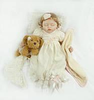 Кукла реборн слюшка.Кукла,пупс reborn., фото 1