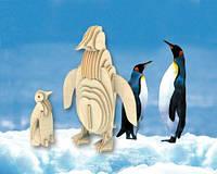 Пингвин Мир деревянных игрушек (М030)