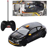 Машина 10121 радіокер , гумові колеса, небит корпус, світло, бат , кор , 30-15,5-14 см (BOC093663)