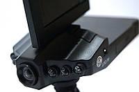 Автомобільний Відеореєстратор dod HD DVR, фото 1