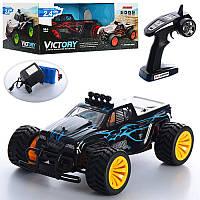Машина BG1502 радіокер , акум , небит корпус, гумові колеса, 2 кольори, кор , 39-24-16 см (BOC095633)