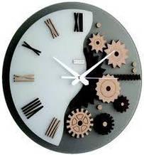 Часы, будильники, ремешки