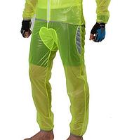 Дождевые штаны Rockbros велодождевик спортивный дождевик