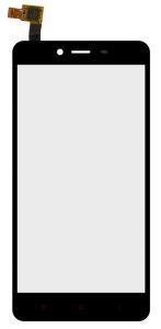 Тачскрин сенсор Xiaomi Redmi Note 2 черный