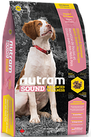 Nutram S2 Sound Balanced Wellness Puppy, 20 кг