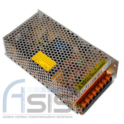 Блок питания Trinix PS-1210PB 120V, 10A, фото 2