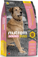Nutram S6 Sound Balanced Wellness Adult Dog, 20 кг