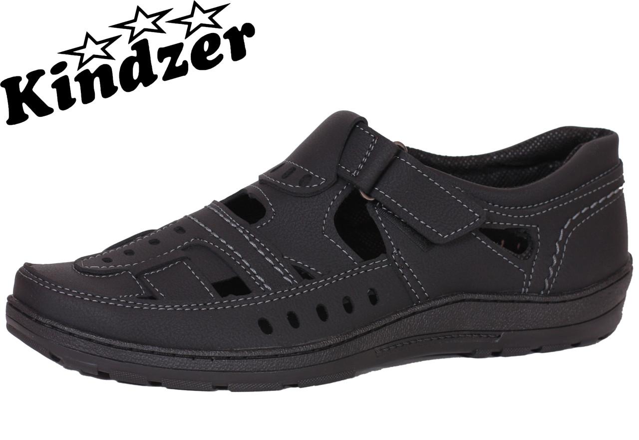 Сандалии мужские Kindzer C-1 Черные