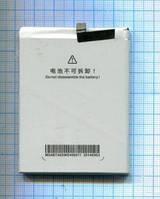 Аккумулятор для Meizu MX4 (BT40) 3100mAh