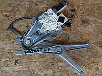 Стеклоподъемник левый перед электро Opel Vectra C 2002-2008