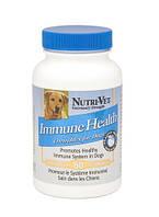 Nutri-Vet Immune Health Иммуностимулятор для собак, 90 шт