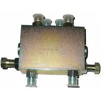 810-197C Клапан последовательного распределения (А38358/GA5552), GP 2000/PD8070