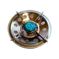 Тарелка горелка для газовых баллонов Пикник 5-8-12 л