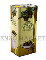 Оливковое масло Antico Frantoio Olio Extra Vergine Di Oliva, 5 л.