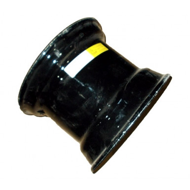 814-208C Диск колеса 16,5 X 12, 8 болт под шину 395/55R16.5, GP