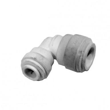 830-424C Колено пластмассовое соединительное 43556 X 3/8, GP