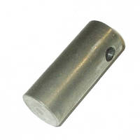 404-079D Палец стопорный внутреннего чистика диска сошника (19,05 Х 46,2 мм), GP
