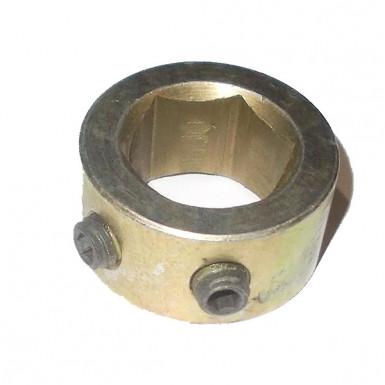 402-025S Кольцо стопорное с 6-гран. отверстием, GP