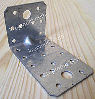 Уголок усиленный KUU 90х50х55х2,5