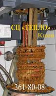 Чистка бойлера, водонагревателя в Киеве