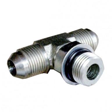 811-077C Адаптер 3/4 X 3/4 X 3/4 (соединение гидравлическое), GP