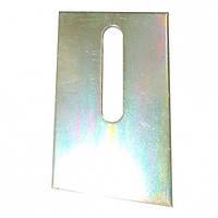A24085-UA Чистик внешний диска сошника внесения удобрений, JD (Украина)
