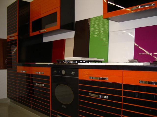 готовые кухни модерн распродажа