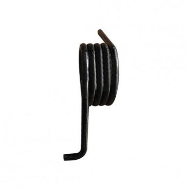 N214510 Пружина торсионная рычага прикатыв. колеса правая (P214510), JD1850/750 (Kabat)