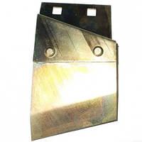 GA2012L-UA Чистик диска сошника лев. (P26444B/AA26444/AA22529/AA24562/00400833) JD, Kinze (Украина)