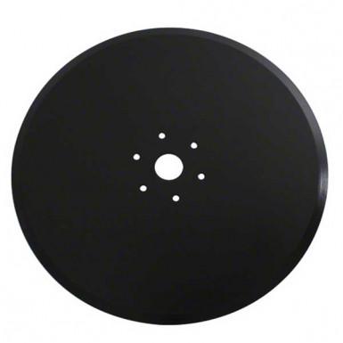 A72359 Диск сошника для внес. удобр. 343x3 (A22949) JD