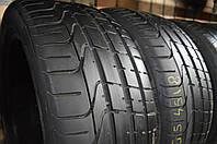 255/45-R18 Pirelli PZero