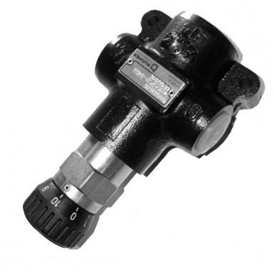 A4073003 Клапан гидравлический кормосмесит.Euromix /сеялки КУН Planter/Maxima