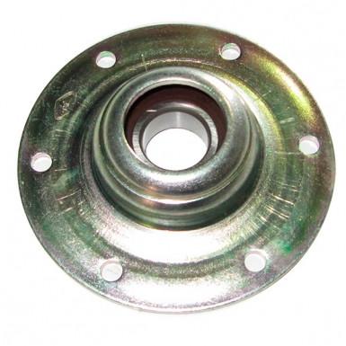 VNB1021 Крышка колеса прикатывающего(заднего) V-образного(игольчатое) сеялки Planer КУН