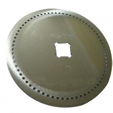 VLA1051 Диск аппарата высевающий соя (d=4.5, 70отв) КУН Planter