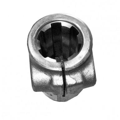 K3615610 Втулка шлицевая гидромотора сеялки КУН Maxima