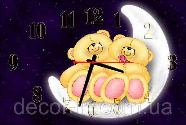 Часы настенные Z17 30х45 см
