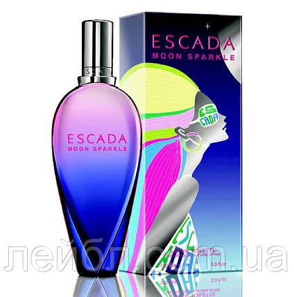 Тип запаха  Escada MOON SPARKLE WOMAN(наливные духи), фото 2