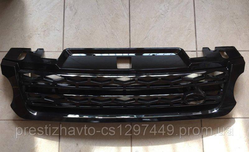 Решетка на Range Rover Sport (2013-...) (черная)