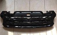 Решетка на Range Rover Sport (2013-...) (черная), фото 1
