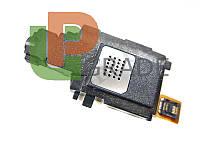 Звонок Samsung S5830/S5830i Galaxy Ace, с разъемом для наушников, с антенной, в рамке