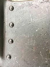 Большая саперная лопата БСЛ-110, фото 3