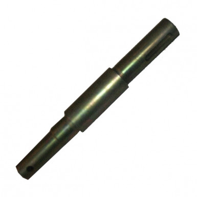 509.046.6051 Вал механизма передач туков СУПН-8А, УПС, ССТ (под шпонку)(Д=25мм, L=190мм)
