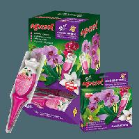 Agrecol Добриво для орхідей аплікатор Orchid Strong 30мл/ Агрекол Удобрение для орхидей апликатор