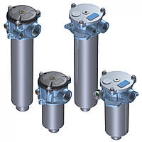 Сливной фильтр МРF1002 -25 микрон 120 литров , 8 бар