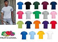 Трикотажные футболки мужские, женские детские, фото 1