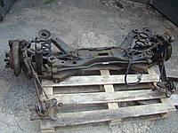 Балка задней подвески в сборе диски с ABS Opel Vectra C 2002-2008