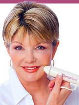 Аппарат для разглаживания морщин Derma Wand для кожи лица, фото 3