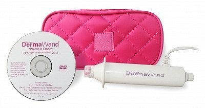 Аппарат для разглаживания морщин Derma Wand для кожи лица, фото 2
