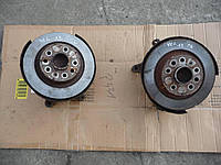 Тормозной диск задний Opel Vectra C 2002-2008