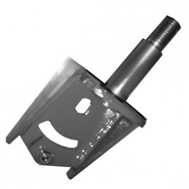 СШЕ 04.130 Кронштейн диска маркера СУПН, СУПН-8А, УПС-12, СЗ-5,4